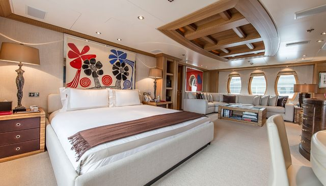 Seahorse Charter Yacht - 8