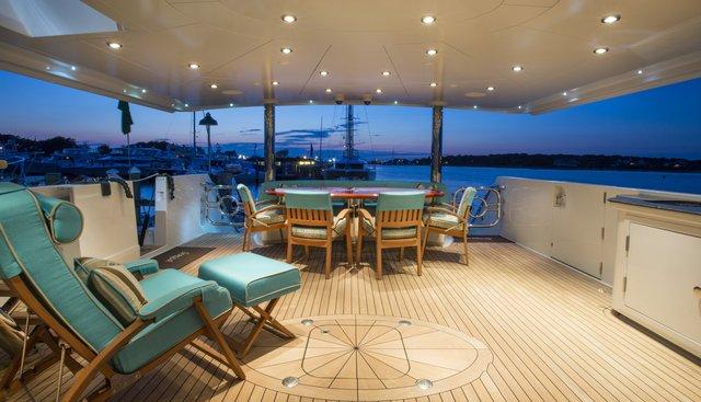 Serque Charter Yacht - 5