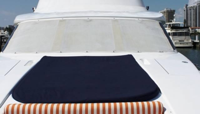 Sweet Sarah Charter Yacht - 4