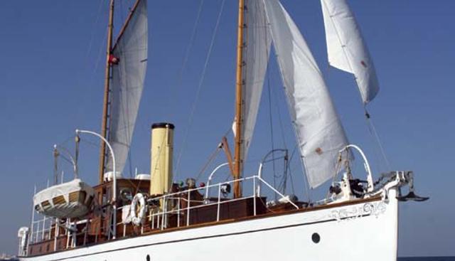 Romola Charter Yacht - 3