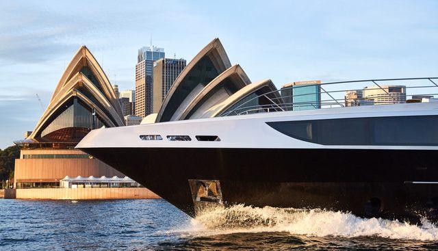 Ghost II Charter Yacht - 5
