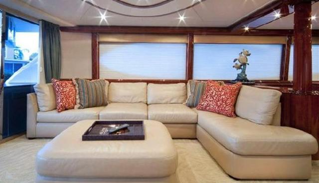 Melvinville III Charter Yacht - 6