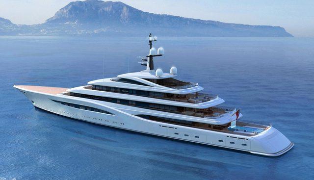 Faith Charter Yacht - 6