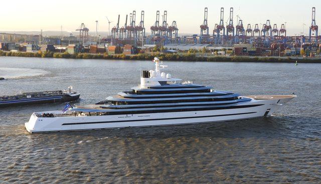 Kaos Charter Yacht - 5