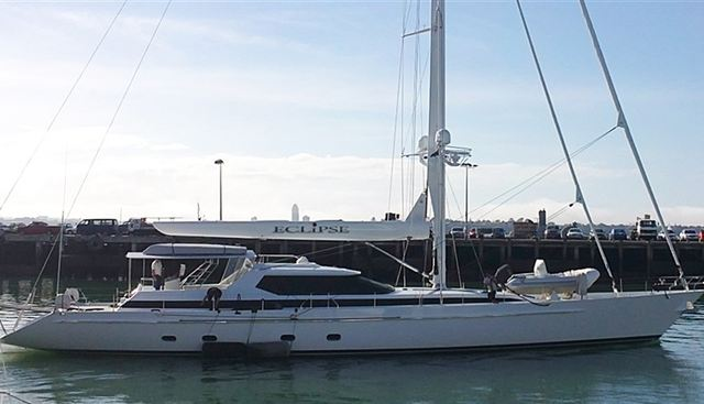 Eclipse Charter Yacht - 6