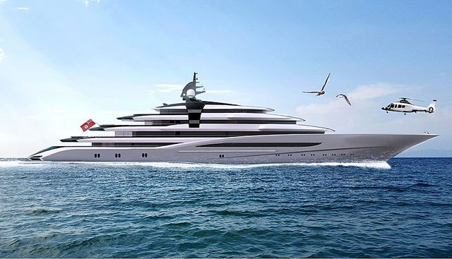 Project Jag Charter Yacht