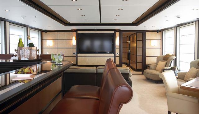 Harle Charter Yacht - 7