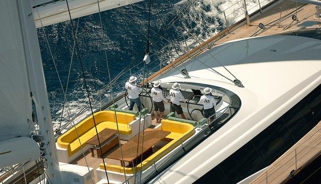 Mondango 3 Charter Yacht - 3