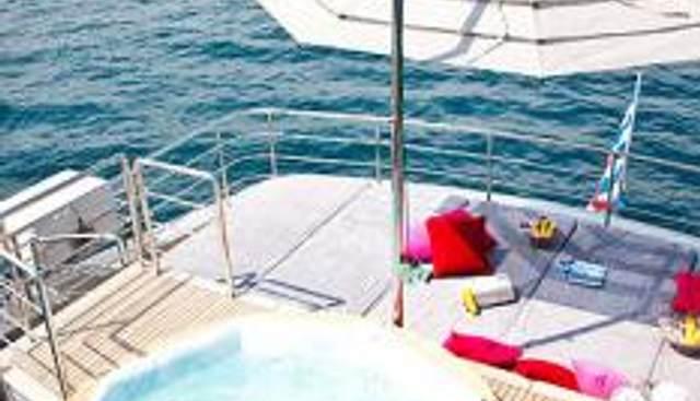 Annamia Charter Yacht - 2