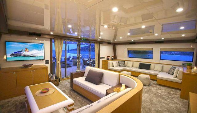 Ottawa IV Charter Yacht - 6