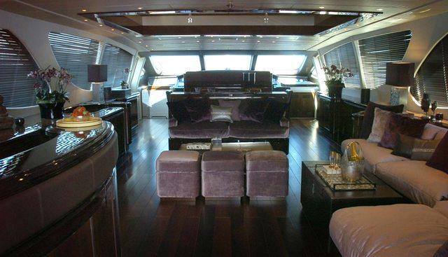 Awesome II Charter Yacht - 6