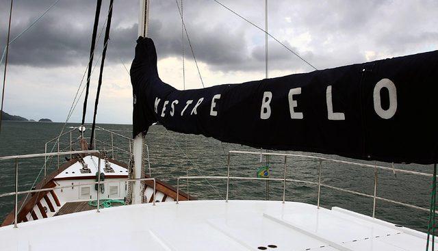 Mestre Belo Charter Yacht - 4