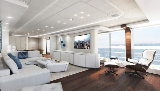 Amare II Charter Yacht - 6