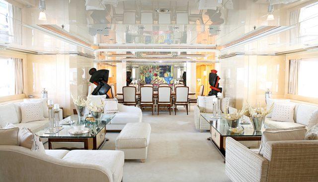 Sunday Charter Yacht - 6