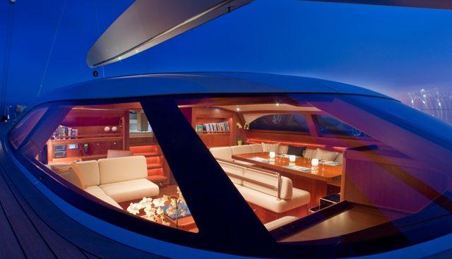 Nilaya Charter Yacht - 3