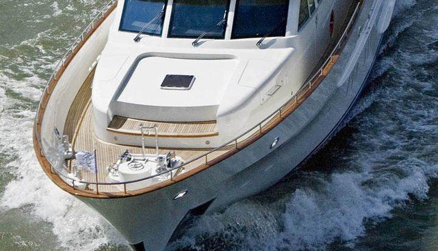 Ciao Charter Yacht - 2