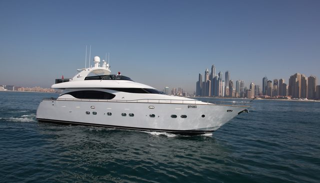 Xclusive XII Charter Yacht - 3