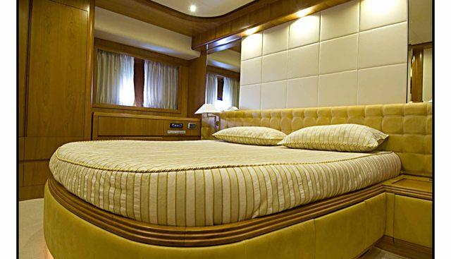 Heaven Charter Yacht - 8