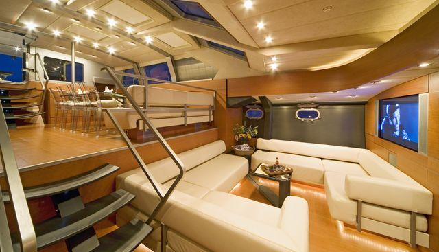 Yamakay Charter Yacht - 6