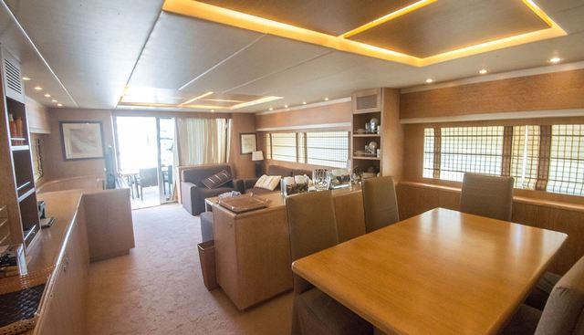 Ocean Odyssey Charter Yacht - 6