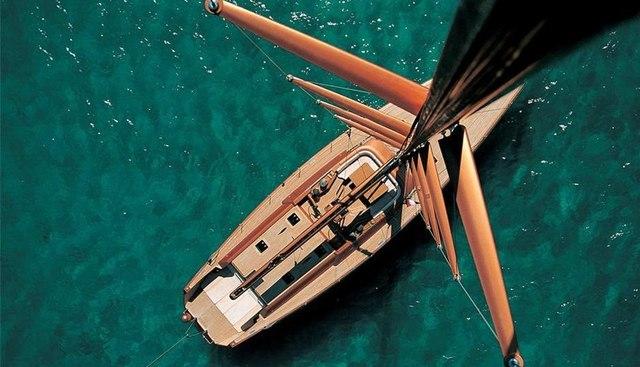 Tiketitoo Charter Yacht - 2