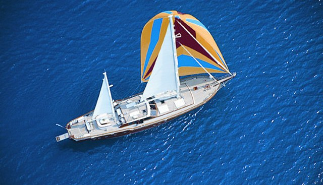 Troia Charter Yacht - 3
