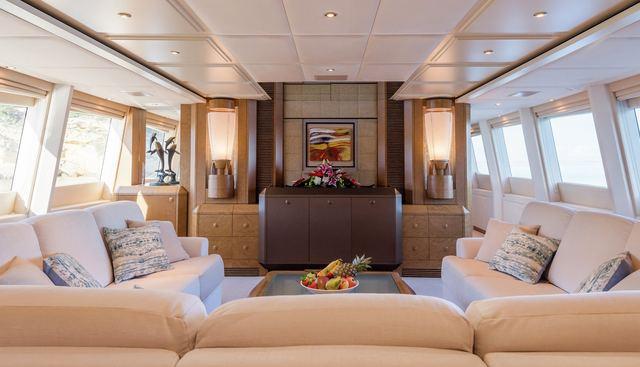 Benita Blue Charter Yacht - 8