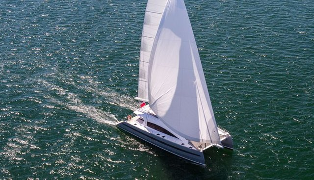 WindQuest Charter Yacht - 7