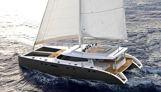 Levante Charter Yacht