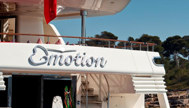 Emotion 2 Charter Yacht - 5