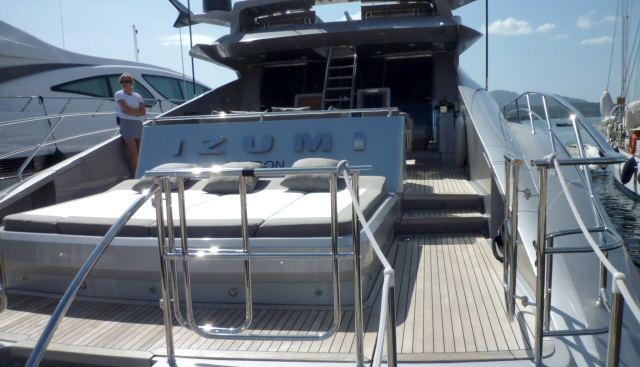 Izumi Charter Yacht - 6