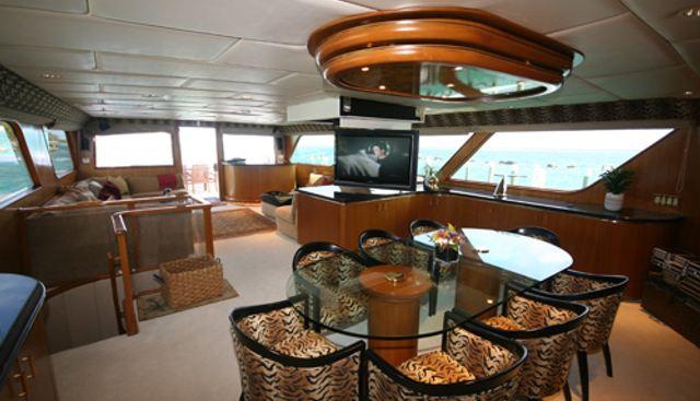 Kaleen Charter Yacht - 7