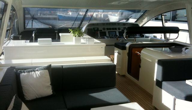 Last Chance Charter Yacht - 8