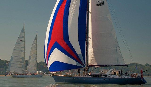 Bare Necessities Charter Yacht - 2
