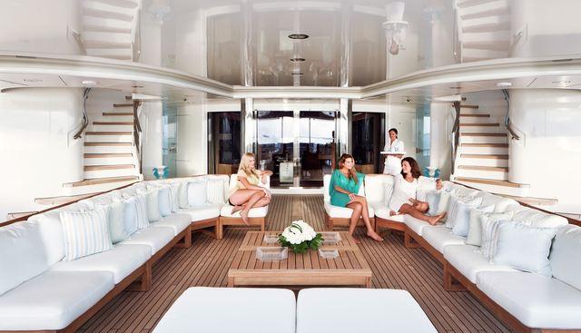 Lady E Charter Yacht - 4