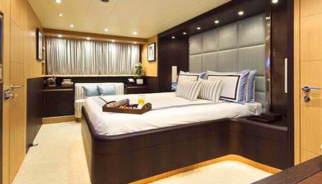 Asha Charter Yacht - 8