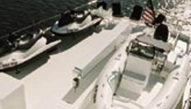 Safari Charter Yacht - 4