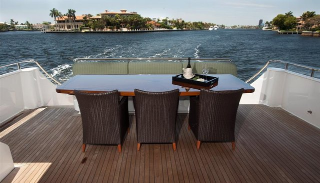 Double Down Charter Yacht - 4