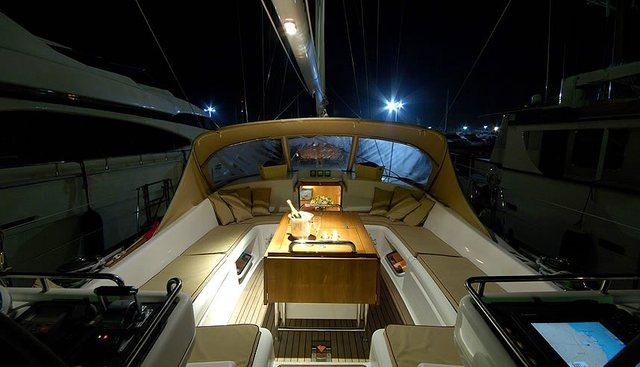 Holo Kai Charter Yacht - 8