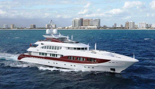 Estel Charter Yacht