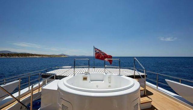 Alma Charter Yacht - 2