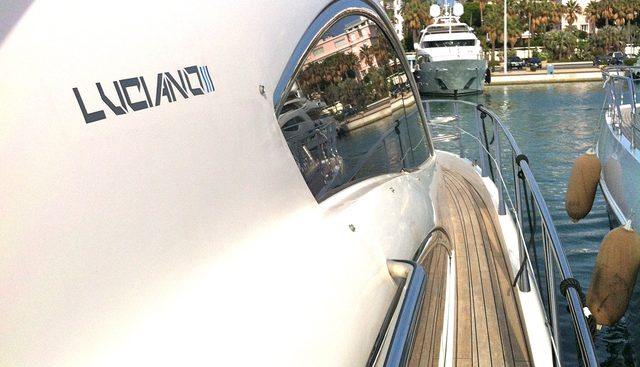 Luciano Charter Yacht - 4
