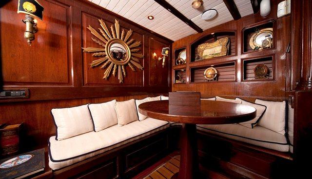Prince Of Athens Charter Yacht - 8