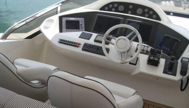 Bandazul Charter Yacht - 2