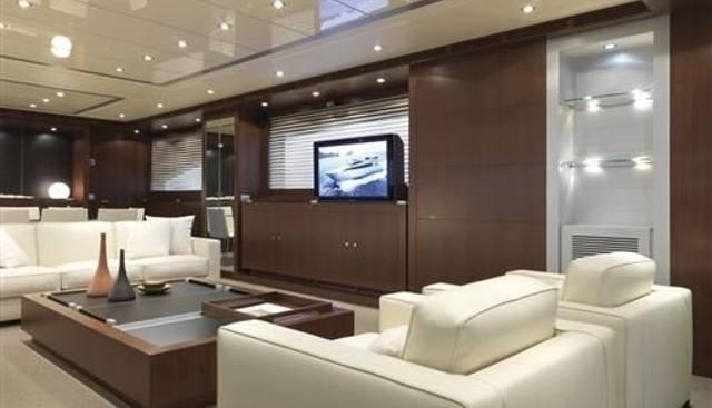 Babousha Charter Yacht - 8