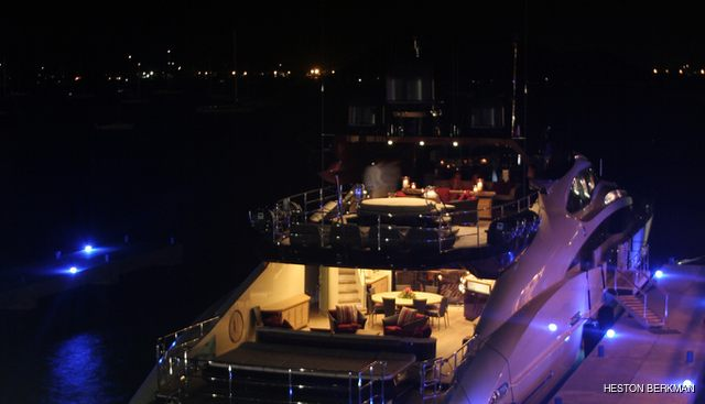 Clifford II Charter Yacht - 5
