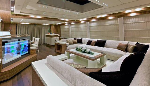 O'Pati Charter Yacht - 8