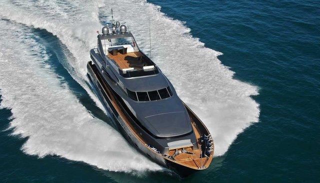 Blue Heaven 2 Charter Yacht - 2