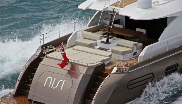 Nisi Charter Yacht - 5