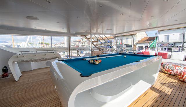 Happy Me Charter Yacht - 3
